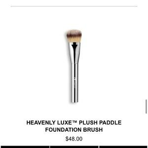 It Cosmetics never opened foundation brush